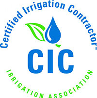 • Certified Irrigation Contractor